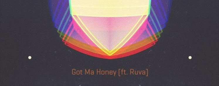 Got Ma Honey header feat. Ruva