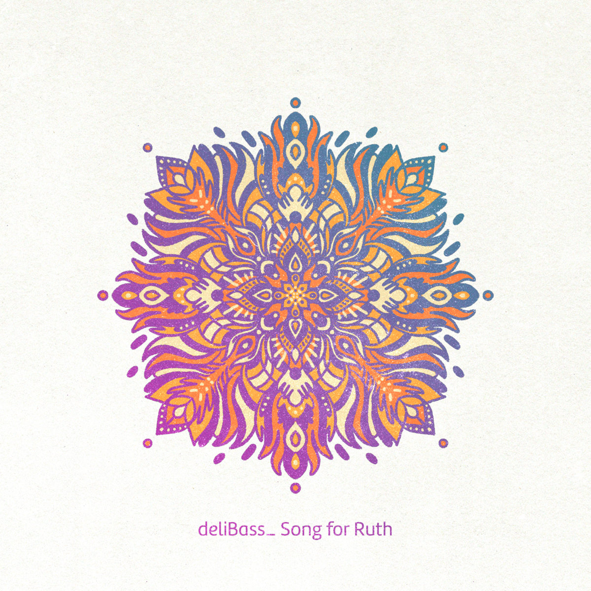 Song For Ruth