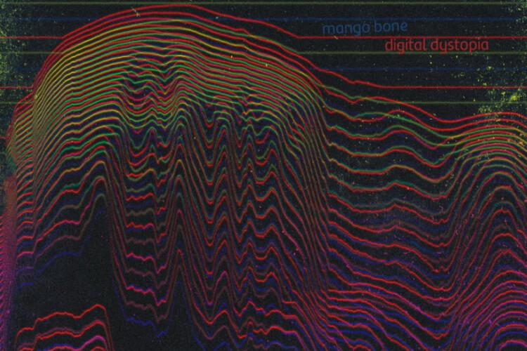 digital dystopia ep artwork